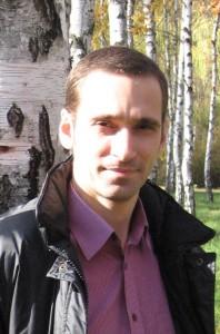 Алексей Силенко