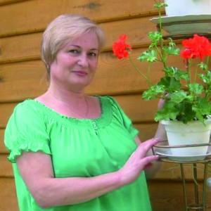 Парасунько Людмила