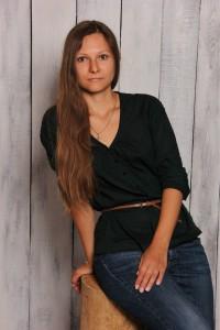 Kateryna Dolynska